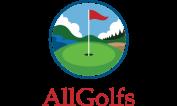 AllGolfs logo