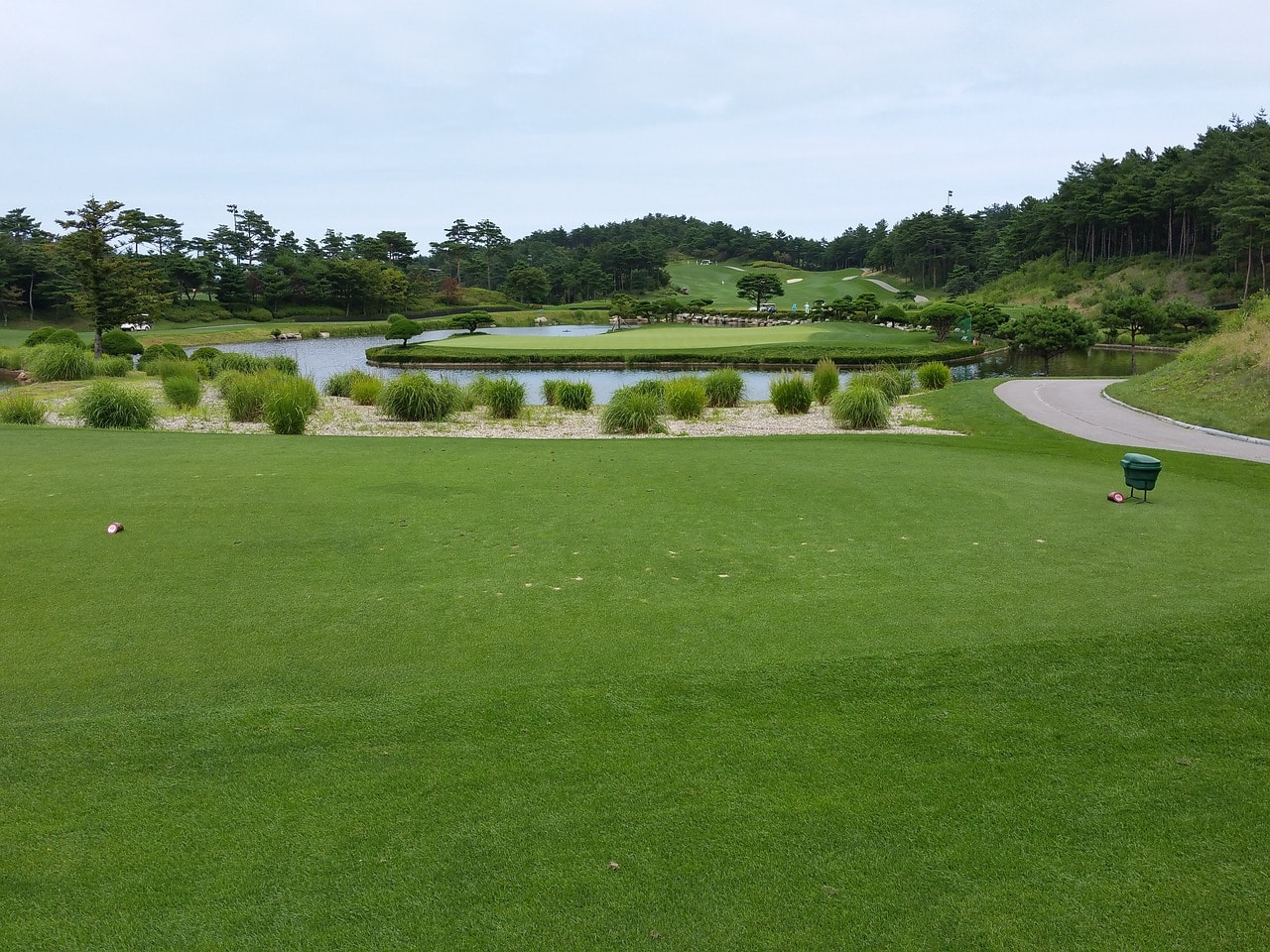 Irish Hills Golf Course 1