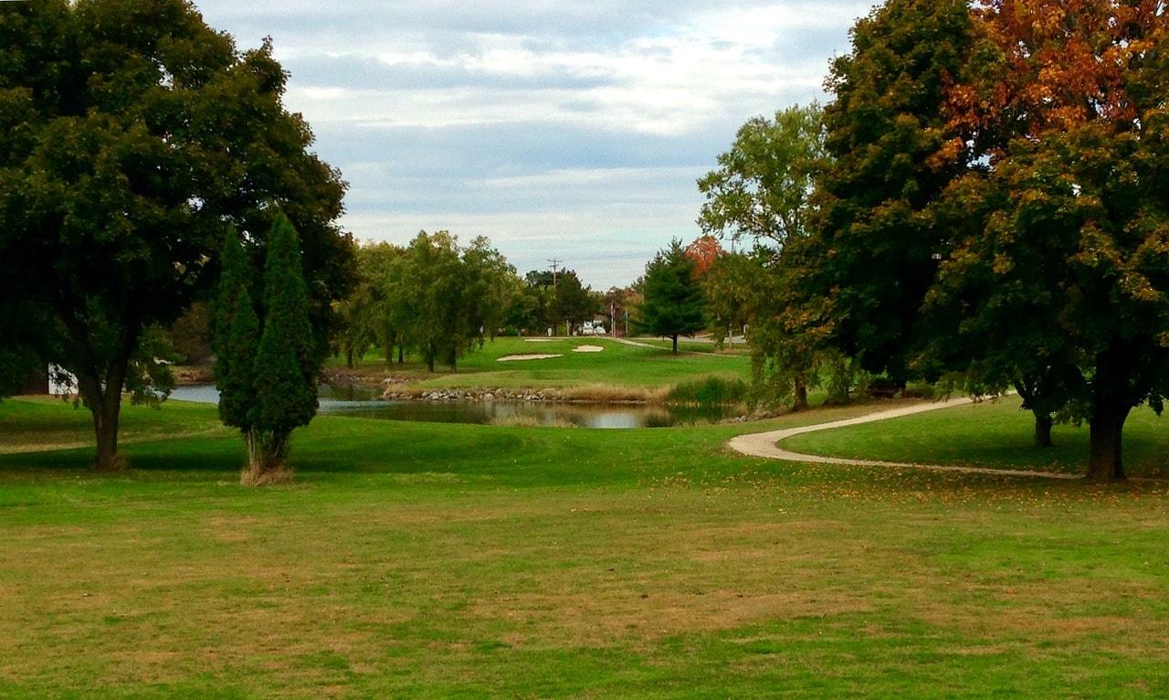 East Hampton Golf Club 1