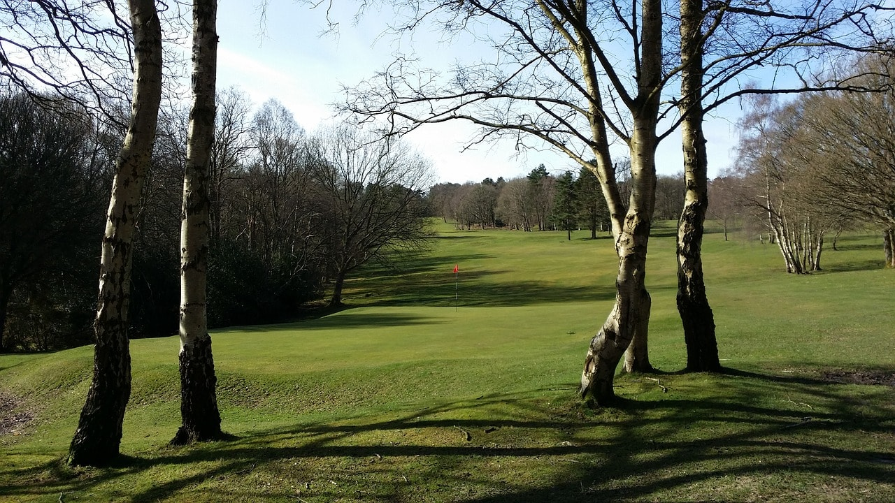 Haviksoord Golf Club 1