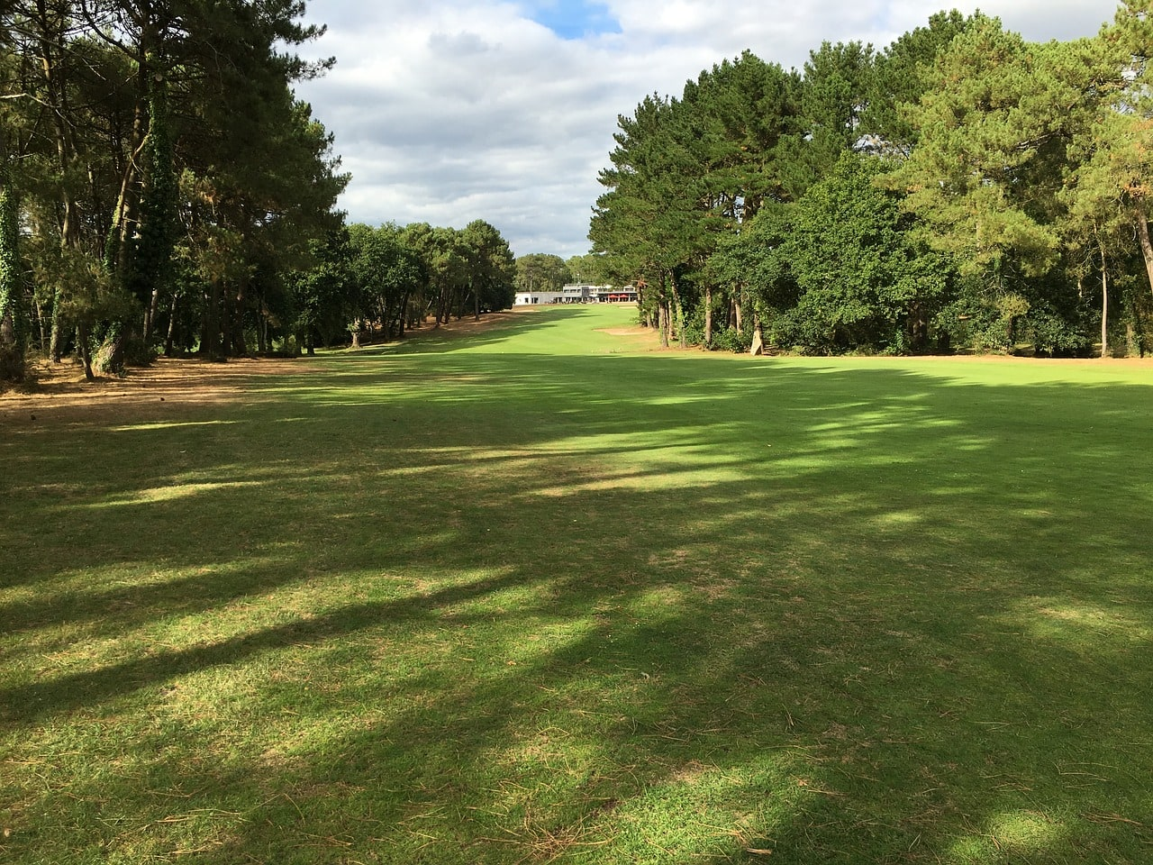 Wentworth Falls Country Club 1