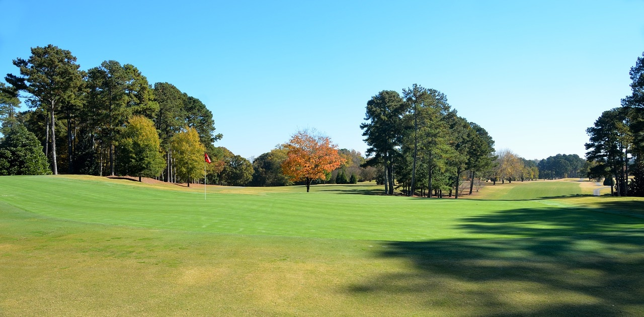 Drummond Golf Club 1