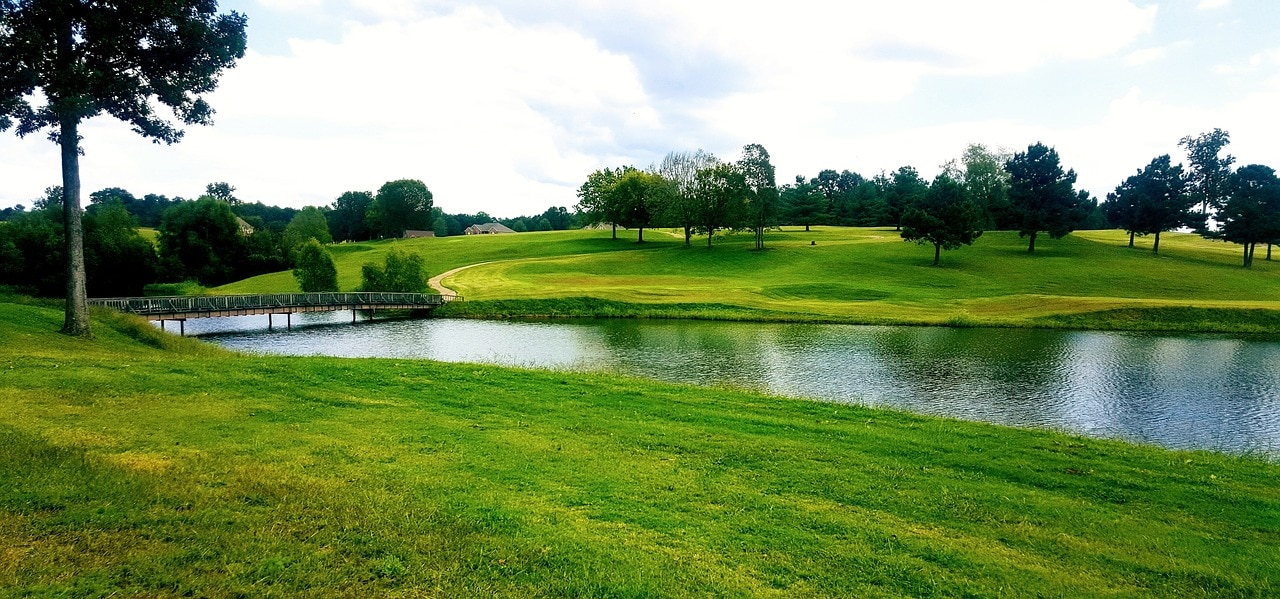 Turtle Hill Golf Course 1