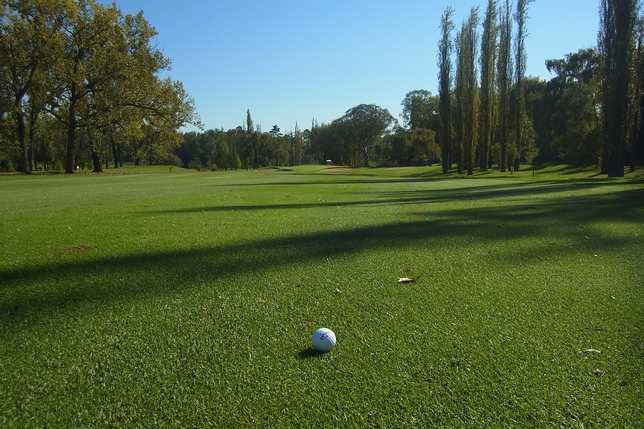 Weaverridge Golf Club 1