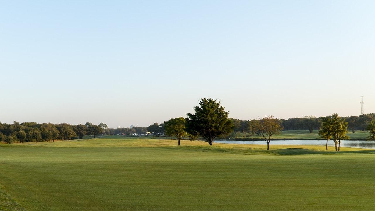 Vrådal Golf 1