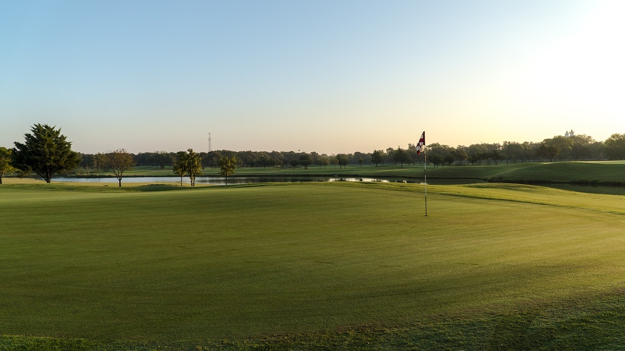 Westview Golf Course 1