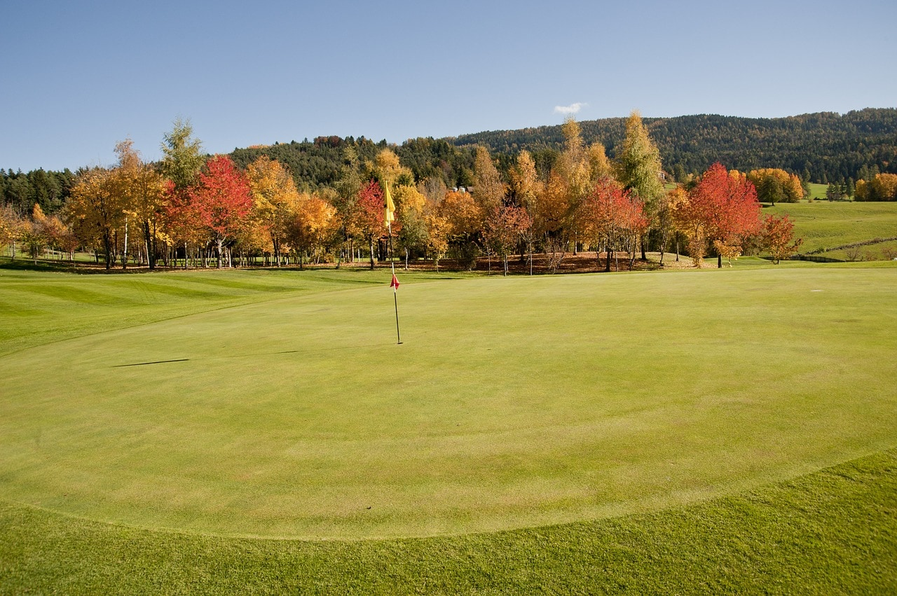 Eagle Ridge Golf Course 1