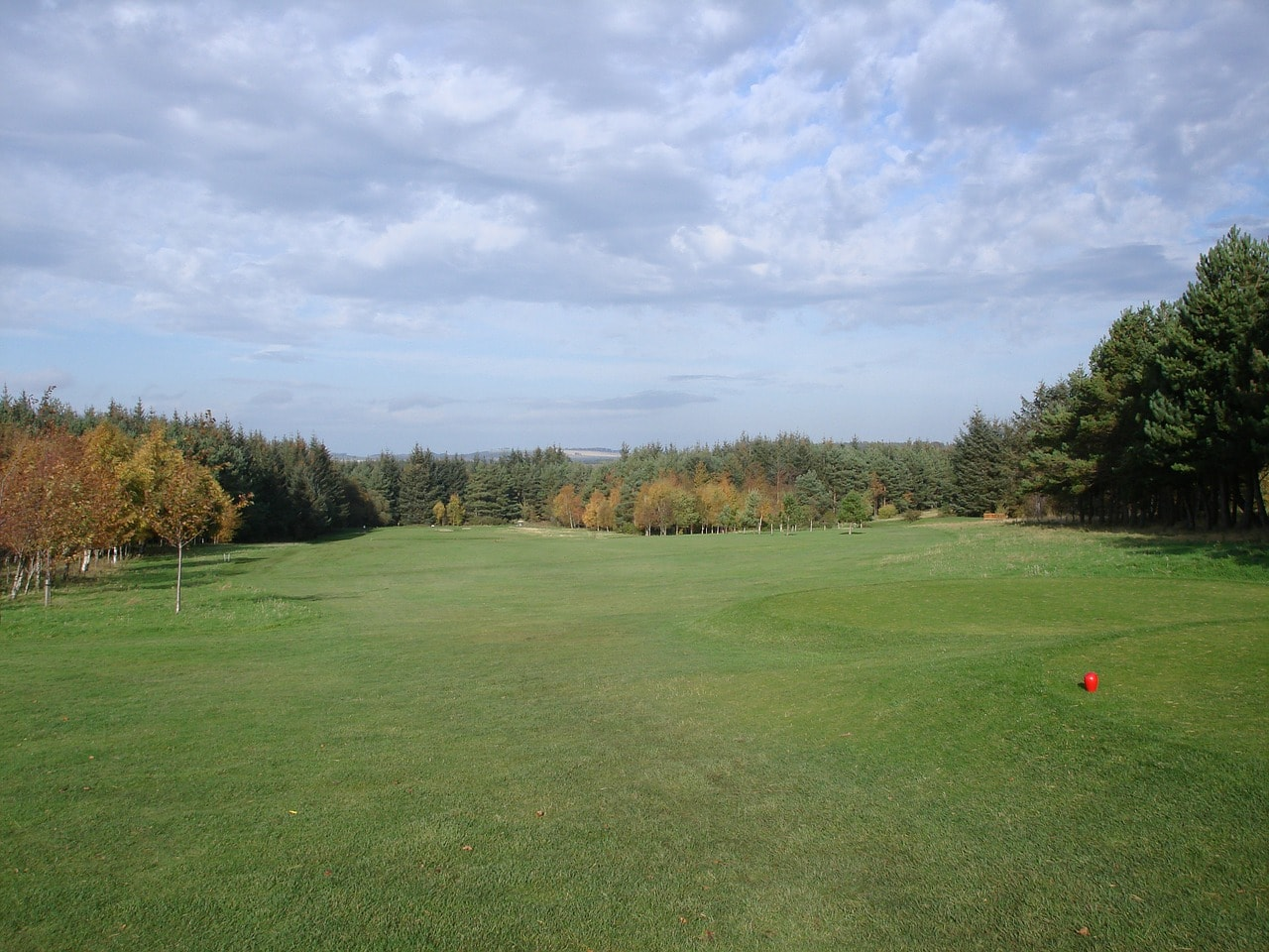 Cuckfield Golf Centre 1