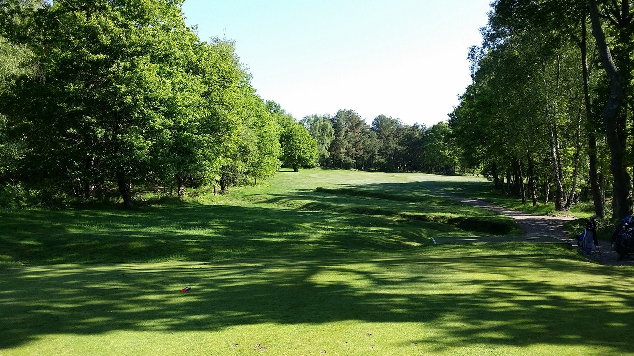 Eastwood Golf Club 1