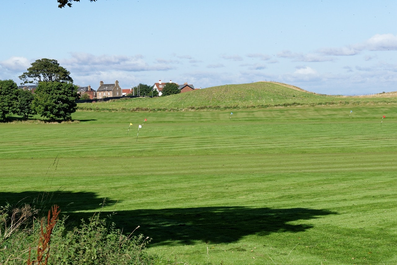 Craigentinny Golf Club 1