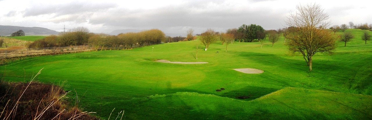 Walmley Golf Club 1