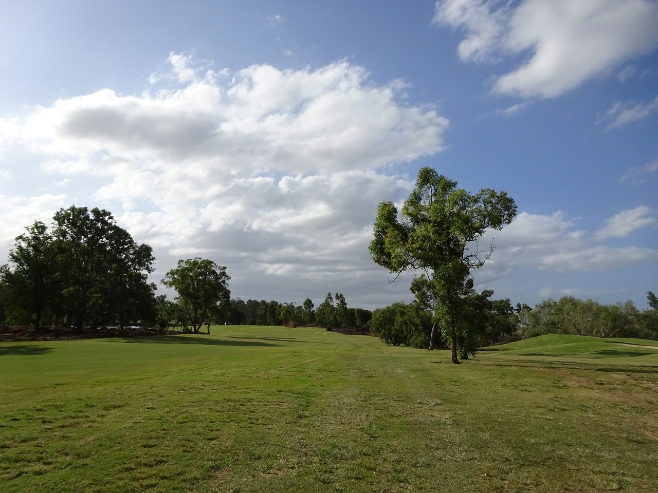 Valley View Golf Course (Whitehall) 1