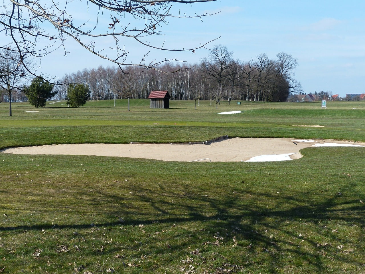 Waverly Woods Golf Club 1