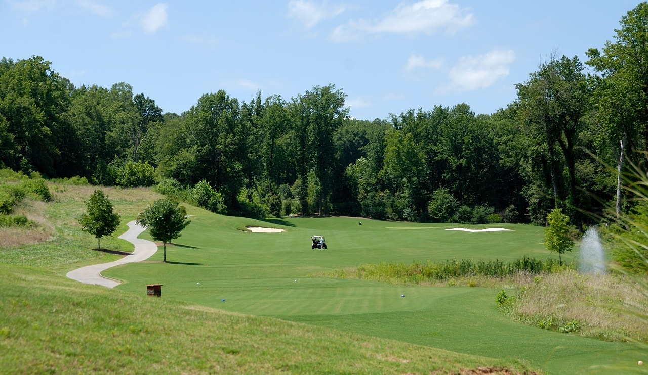 Heather Hills Golf Club 1