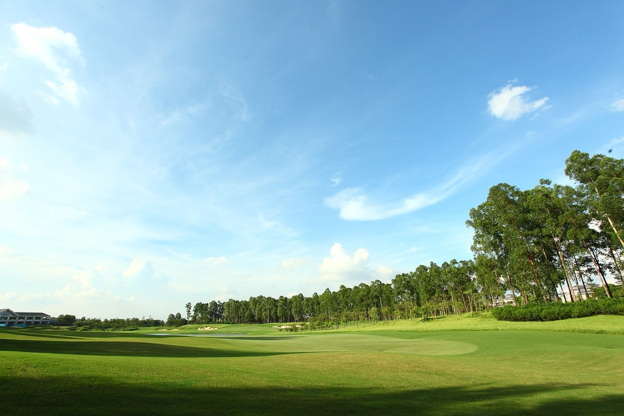 Indian Ridge Country Club 1