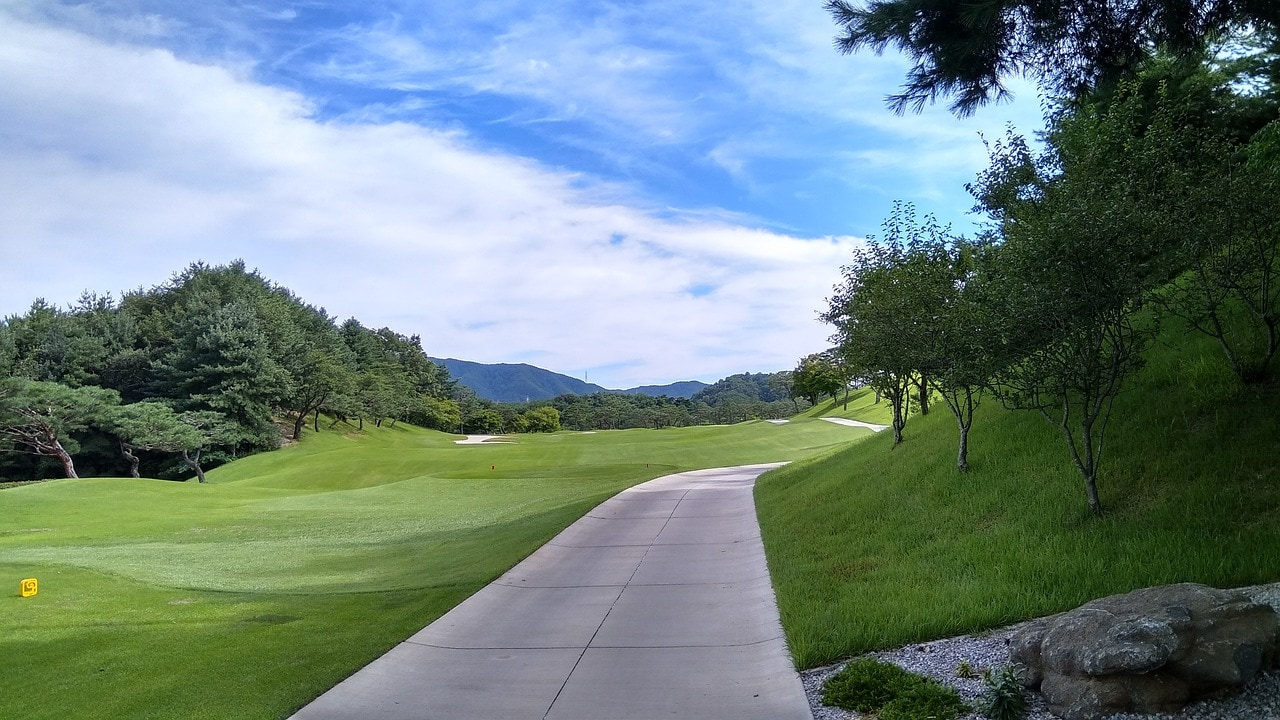 Dogwood Hills Golf Resort & Gardens 1