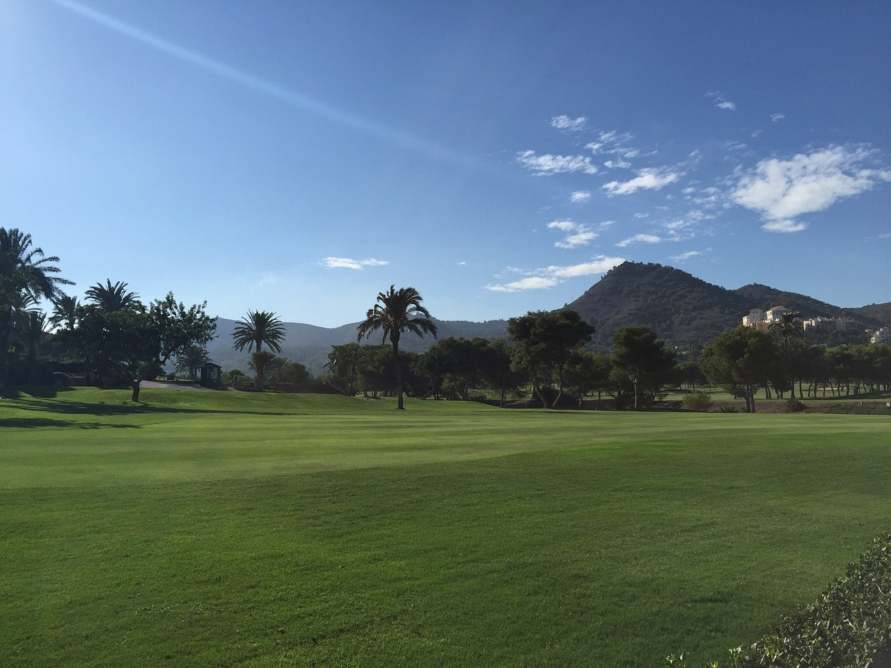 Dos Rios Golf Club 1